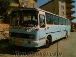 satılık ticari otobüs