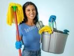 sigortalı temizlik şirketi