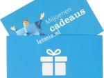 bol.com 10€ cadeaubon
